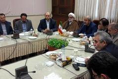 انتخابات خانه احزاب مازندران برگزار شد