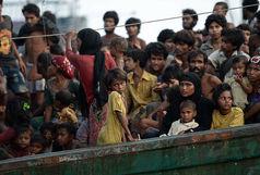 محمولههای جدید به زودی به میانمار ارسال خواهد شد