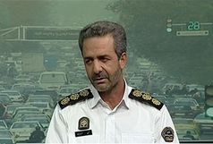 واکنش پلیس راهور به تذکر عضو شورای شهر تهران