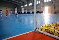 سه فوتسالیست استان مرکزی به اردوی تیم ملی زیر 20سال  دعوت شدند