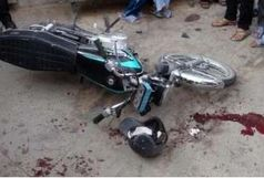 وقوع تصادف مرگبار در بزرگراه امام رضا تهران