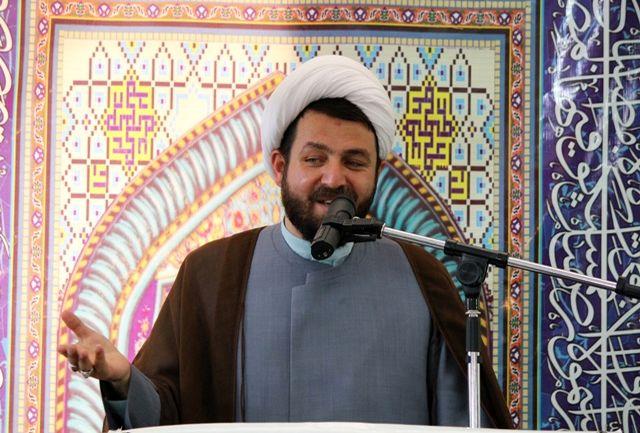 با صدور بیانیهای انجام شد امام جمعه دابودشت زلزله کرمانشاه را تسلیت گفت