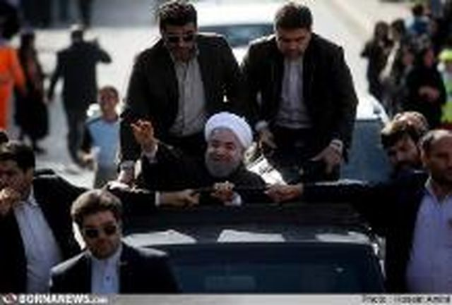 دکتر روحانی به اصفهان سفر میکند