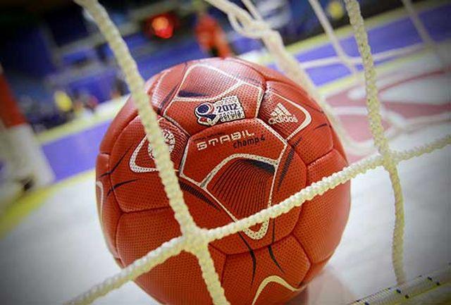 بررسی عملکرد نمایندگان هندبال ایران در جام باشگاههای آسیا