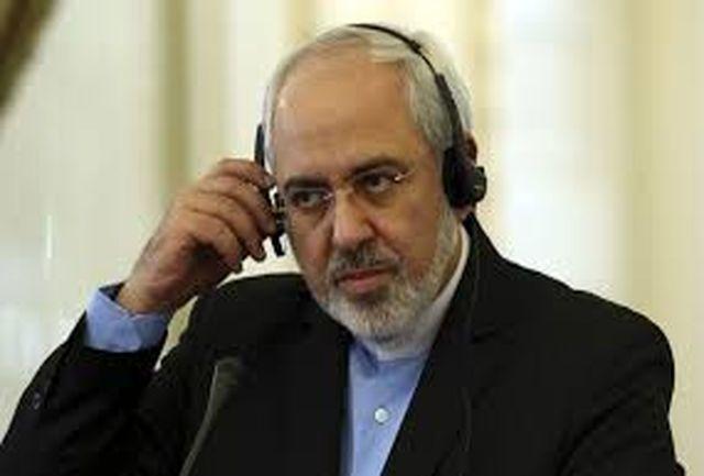 ایران امیدوار است منطقه ما منطقه صلح، دوستی و همکاری باشد
