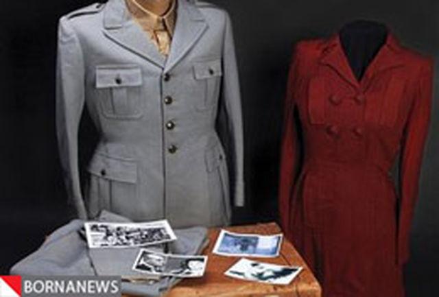 حراج لباس های ˝موسولینی˝ در آمریکا