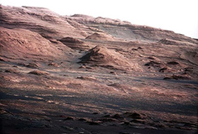 جستوجوی آثار حیات در کوههای مریخ آغاز میشود