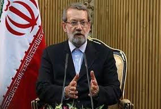 ایران پاسخ اظهارات فریبکارانه آمریکا را میدهد