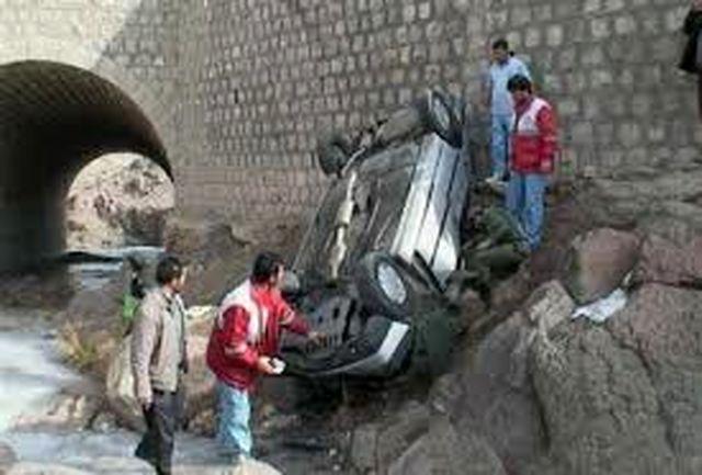 217 تن در حوادث آسیب دیدند/ ارائه خدمات امدادی به 48 تن و انتقال 36 آسیب دیده به مراکز درمانی