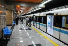 خط B متروی قم فاینانس میگیرد