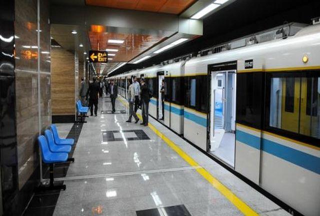 حفاری خط دوم مترو قم امسال آغاز میشود