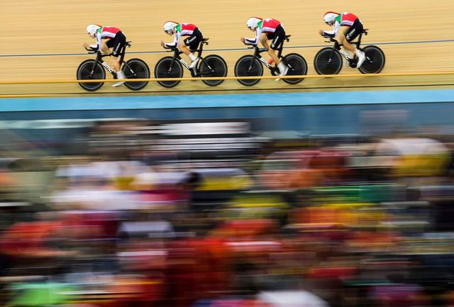 برنامه رقابتهای دوچرخهسواران در المپیک ریو مشخص شد