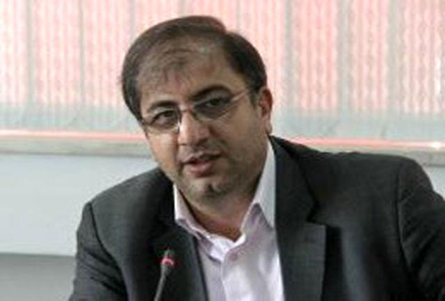 فاز نخست قطار شهری شیراز امسال به بهر برداری میرسد