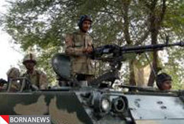 تهدید اسلام آباد به خروج از مناطق قبیلهنشین مرزی