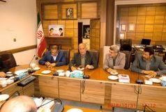 برگزاری دوره مربیگری و آزمون ارتقا کمربند دان جودو ویژه بانوان در مشهد