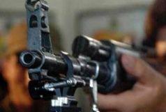 سرقت مسلحانه از بانک انصار خراسان شمالی