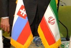 سفر معاون نخستوزیر و 2 وزیر اسلواکی به تهران در نیمه اسفند