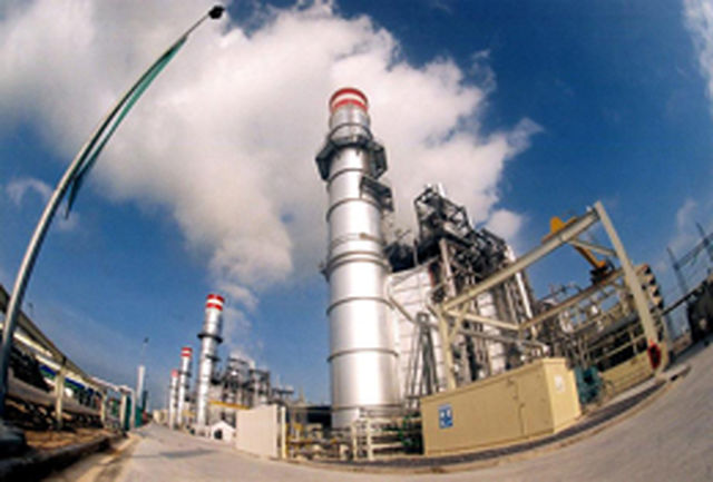 ورود توربینهای تولید شده مپنا به نیروگاه جندر سوریه