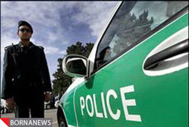 مردم آذربایجان شرقی 330 هزار بار با پلیس 110 تماس گرفتهاند