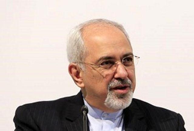 احتمال بازگشت ظریف به تهران