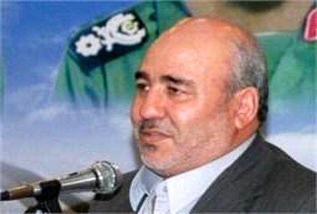 مدیرکل اتباع و مهاجرین خارجی آذربایجان غربی معارفه شد