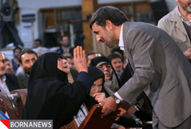 شکست استکبار در مقابل ملت ایران/ اعطای نشان هایی از جنس ایثار