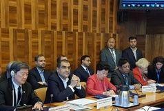 برگزاری اجلاس حرکت به سوی توسعه پایدار به ریاست وزیر بهداشت