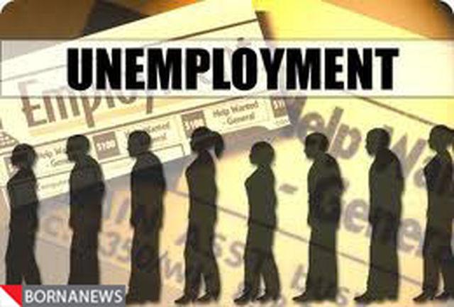 افزایش نرخ بیکاری در بین سیاه پوستان آمریکایی