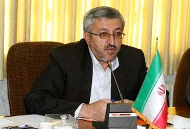 افتتاح پروژه های مختلف شهرستان شهرکرد در هفته دولت