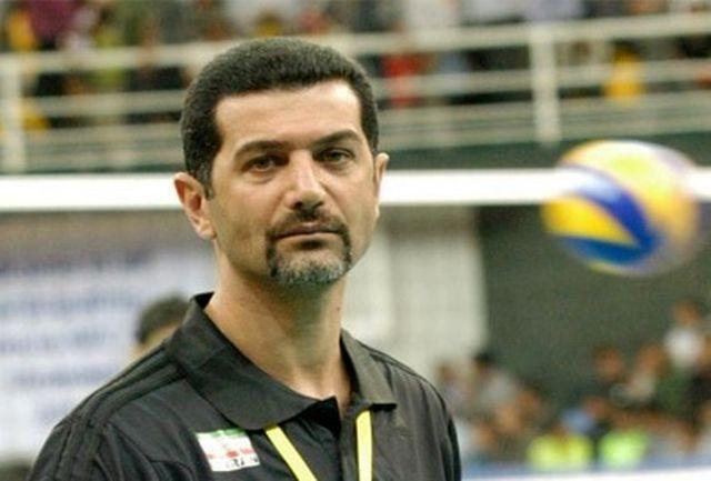عطایی 24 بازیکن را به اردوی تیم والیبال جوانان دعوت کرد
