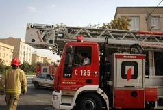 تدابیر ویژه آتشنشانی برای محرم