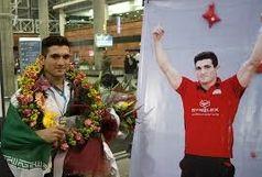 تبریک وزارت ورزش و جوانان به مناسبت قهرمانی و رکوردشکنی سنگ نورد ایرانی در جهان