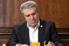 پیام تبریک مدیر عامل سازمان منطقه آزاد کیش به مناسبت حلول ماه مبارک رمضان