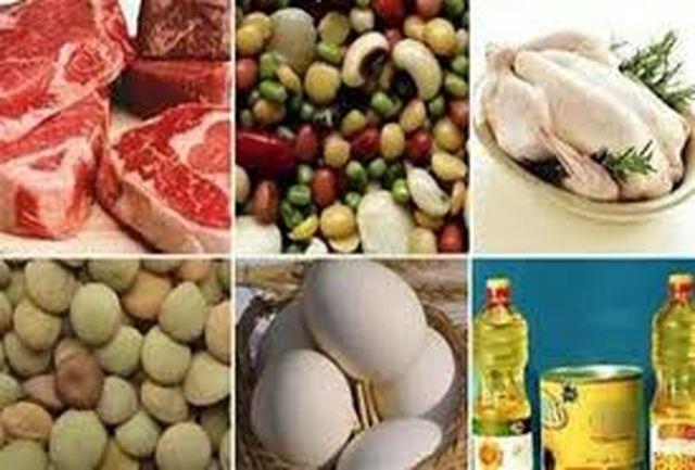 قیمت مرغ و تخم مرغ در هفته پایانی آبان ماه افزایش می یابد