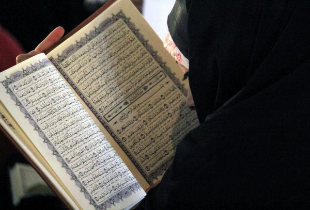 مسلمان شدن یک مسیحی در شهر کرج +عکس
