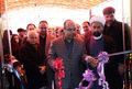نمایشگاه کتاب و نرمافزار علوم قرآنی در لرستان افتتاح شد