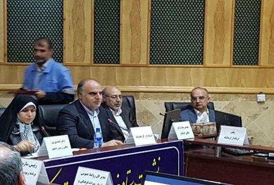 استاندار کرمانشاه: به دنبال توسعه استان از راه گردشگری هستیم