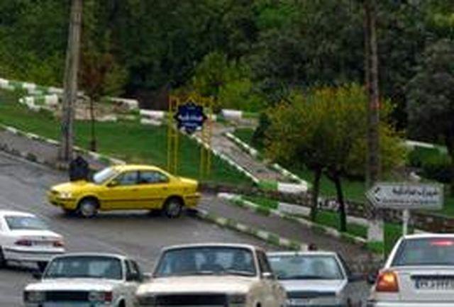تکلیف 5روستا و یک شهرک حاشیه شهر كرمانشاه مشخص شد