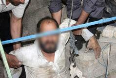 حفاران غیرمجاز اشیاء تاریخی در قم دستگیر شدند