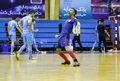 عرشیان در گروه چهارم مرحله دوم مسابقات فوتسال لیگ امیدهای کشور