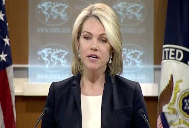 دیدار کاردار سفارت امریکا با سعد حریری