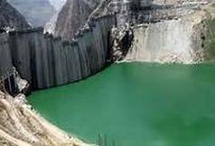 افت نیم متری سالانه ذخایر آبی دشت دامغان