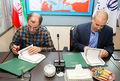 تفاهم نامه همکاری میان فدراسیون اسکی و فدراسیون ورزش های جانبازان و معلولین منعقد شد