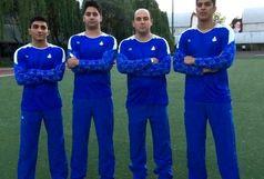 درخشش پهلوانان کردستانی در بازی های کشورهای اسلامی/ ایران بر سکوی نخست رقابت های تیمی و انفرادی ایستاد