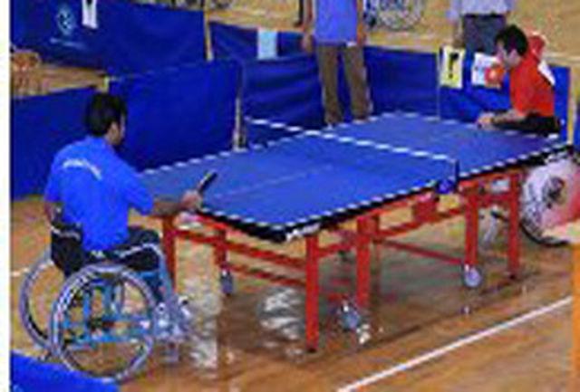 دو خراسانی در ترکیب جهانی تیم ملی جانبازان و معلولان قرار گرفتند