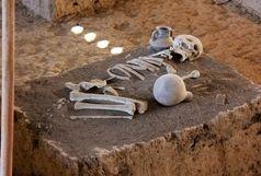 فصل چهارم کاوش های باستان شناسی تپه ریوی در شهرستان مانه وسملقان بزودی آغاز می شود