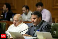 انتقاد عضو شورای شهر از انتصابات شهردار جدید