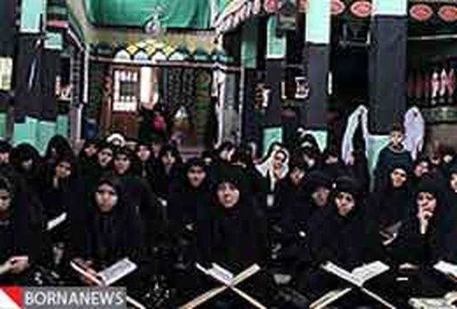 مسابقات قرآن كریم كاركنان زندانهای كشور برگزار میشود