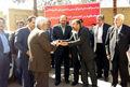 یزد از پیشتازان جشن پایان طرحهای مسکن مهر است