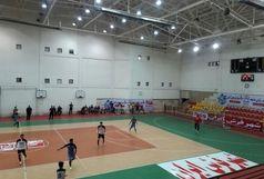 برگزاری مسابقات لیگ برتر فوتسال جوانان کشور به میزبانی سازمان فرهنگی اجتماعی ورزشی شهرداری رشت